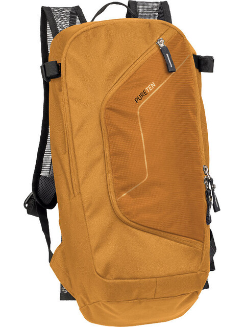 Cube Pure Ten - Sac à dos - 10l orange